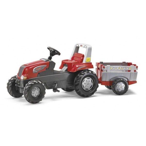 rolly-toys-junior-farm-rt-traktor-z-przyczepa