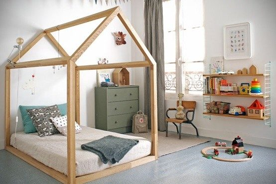 a-house-in-a-kids-room