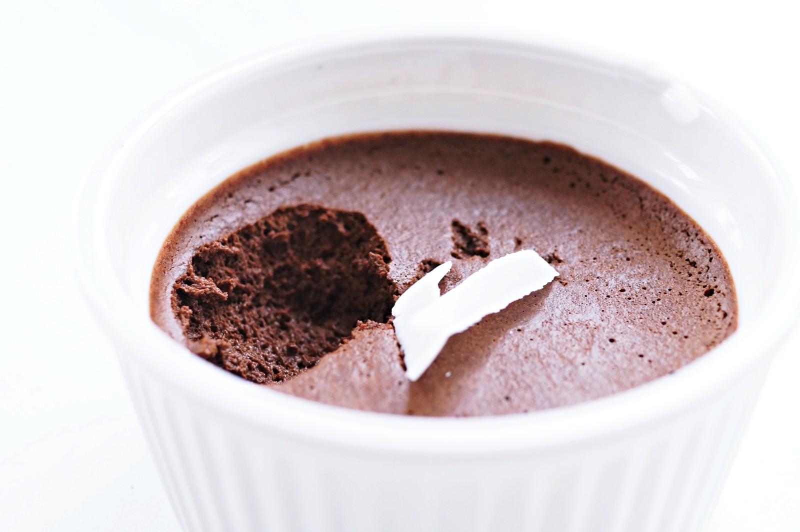 mus czekoladowy z wody po cieciorce
