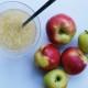 kisiel jabłkowy babci Iwonki